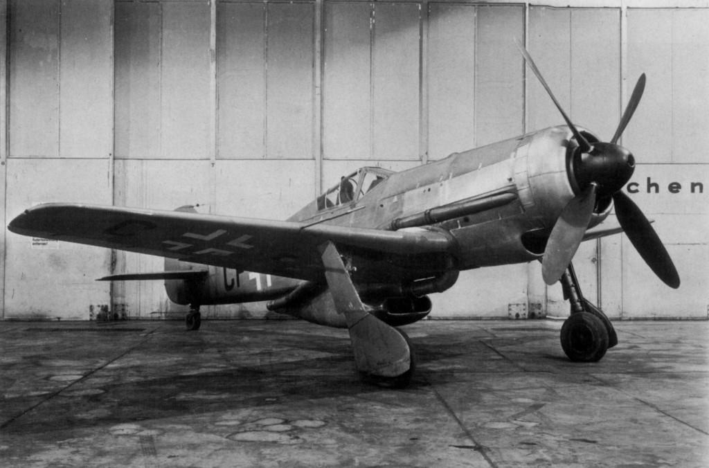 FW190V18
