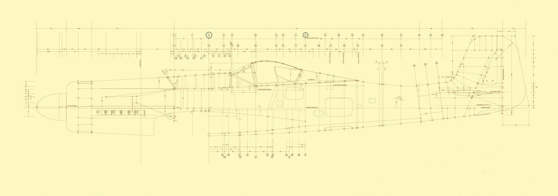 Ta 152 H Rumpf Geomerty_1jpg